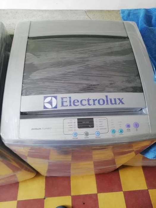 Lavadora Electrolux 22 Libras