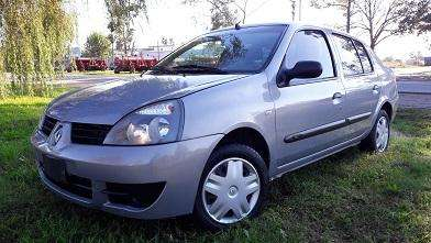 Renault Clio  2006 - 157000 km
