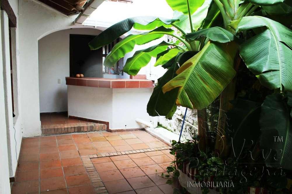 <strong>casa</strong> PARA HOTEL CENTRO HISTÓRICO DE CARTAGENA, 7 HABITACIONES.