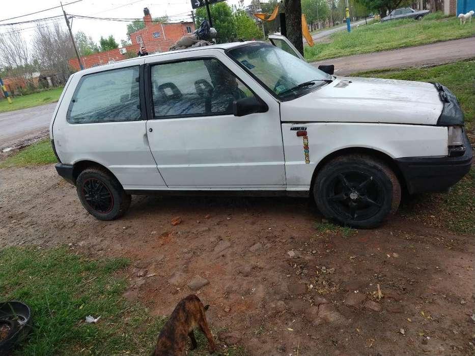 Fiat Uno  1994 - 0 km