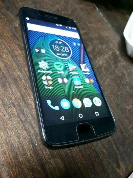 Moto G5 Plus 32 Gb Funda Protectora