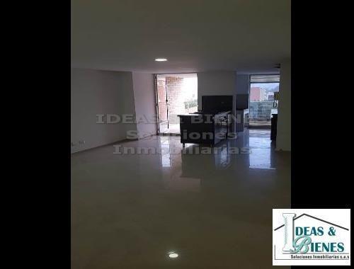 Apartamento En Venta MedelIin Sector Belén Malibú: Código 819784