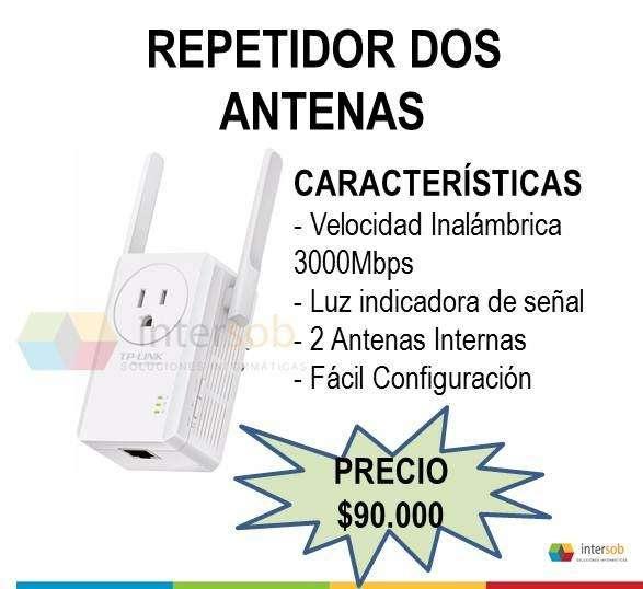 Antenas Para Router