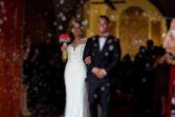 Vestido de Novia importado Mori Lee Bridal