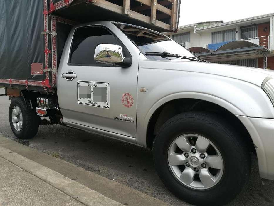 chevrolet dmax turbo diesel