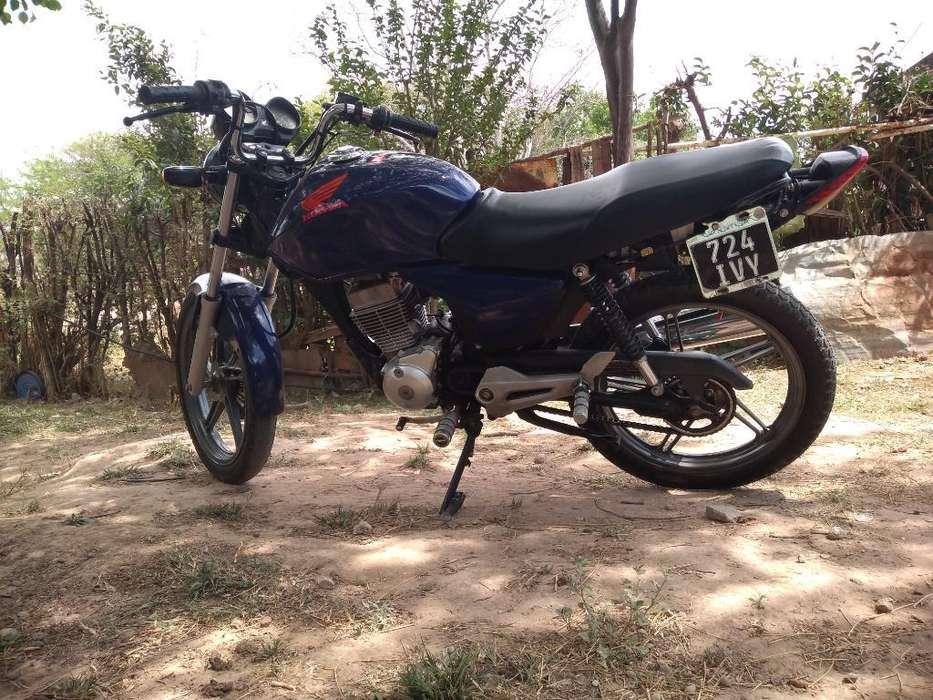 Cg Titan 190