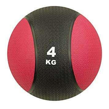 Balón Medicinal Pelota C/peso 3KG