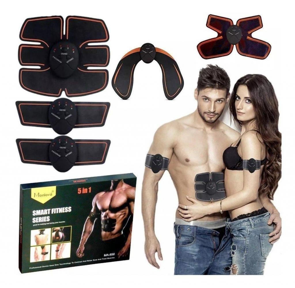 Smart Fitness Body 5 En 1 Electroestimulador Gruponatic San Miguel Surquillo Independencia La Molina Whatsapp 941439370
