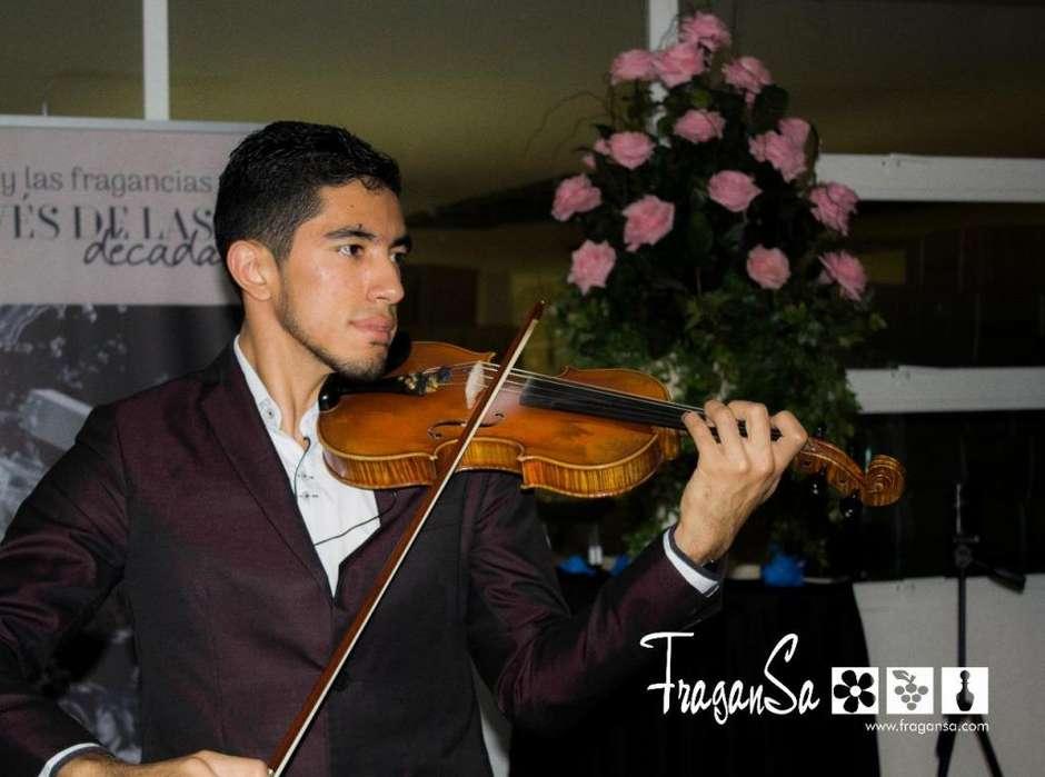 Serenatas Bodas Musicos Cali Violinista Eventos Corporativos
