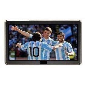 television digital portatil Multimedia