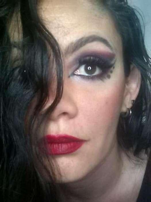 Realizamos Maquillaje Profesional