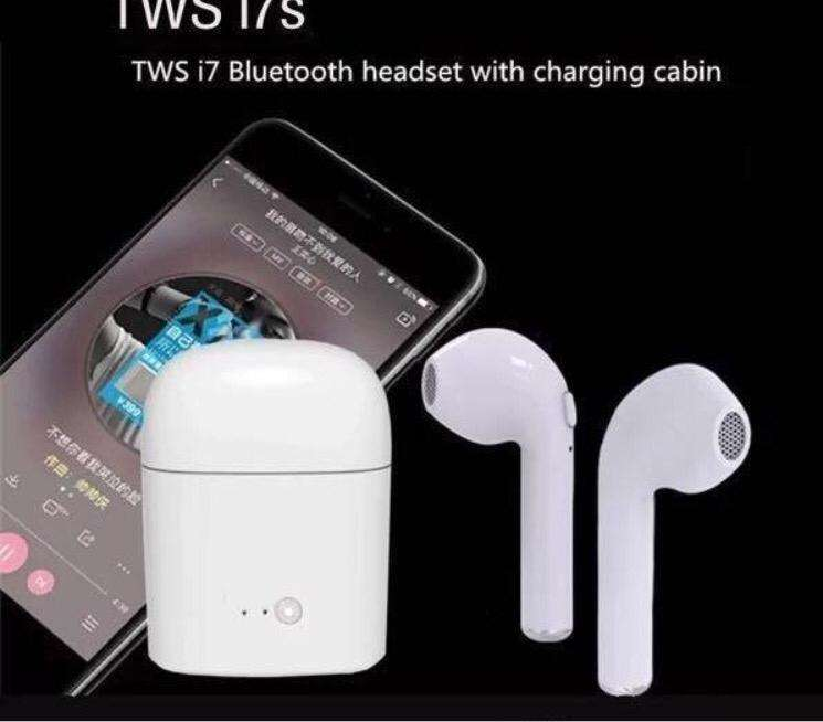Audifonos <strong>bluetooth</strong> Para Iphone Samsung Huawei Sony Lg