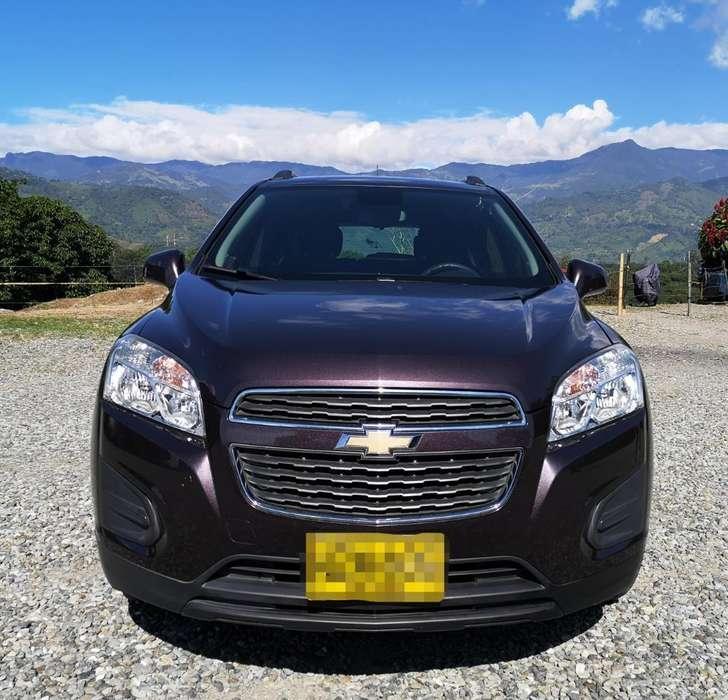 Chevrolet Tracker 2015 - 113000 km