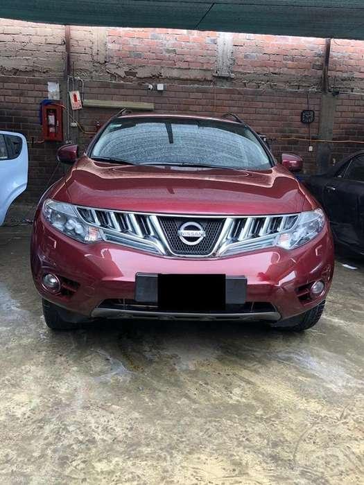 Nissan Murano 2010 - 98000 km