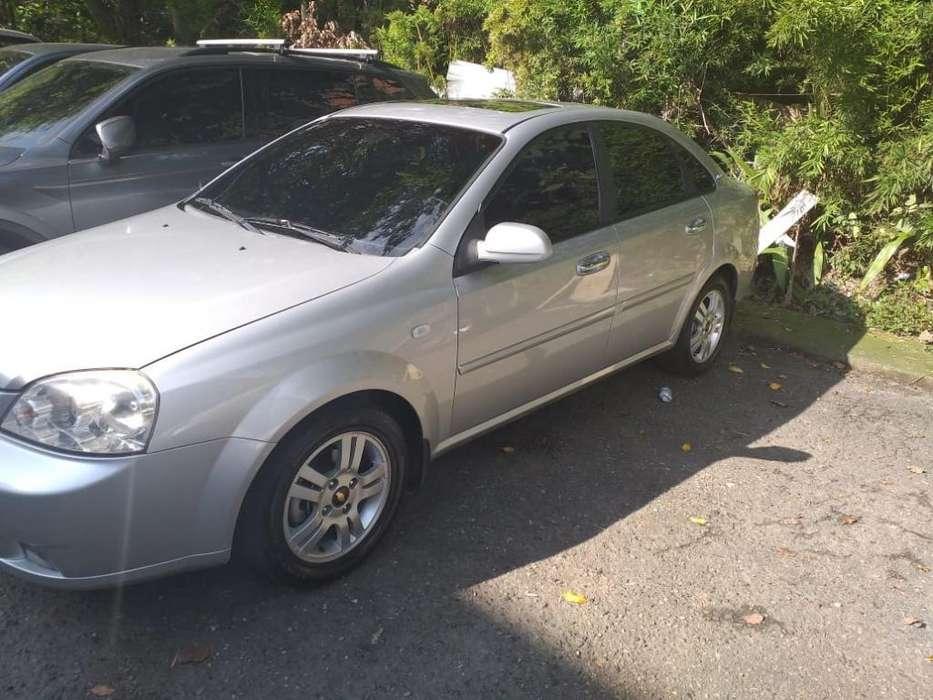 Chevrolet Optra 2008 - 85000 km