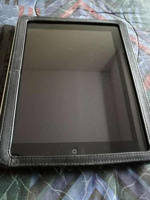 iPad 1 64GB 3G y WiFi