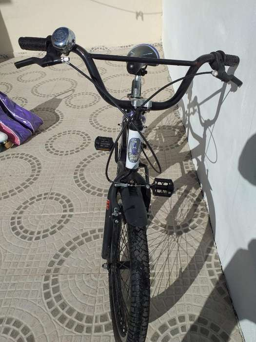 Vendo Bici Excelente Estado!!!