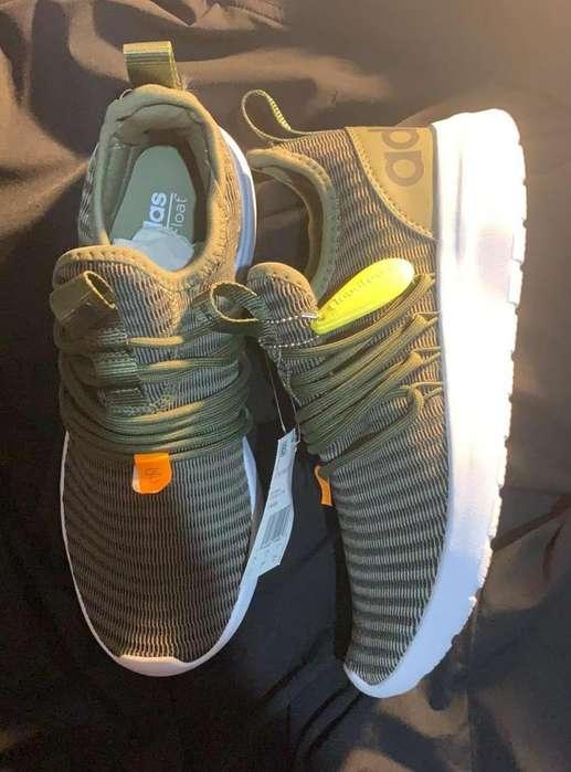 Adidas Talla 8 Nuevo