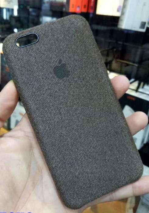 Protector Apple Original Tela iPhone 6-s