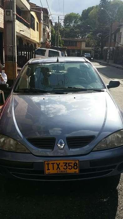 Renault Megane  2004 - 170000 km