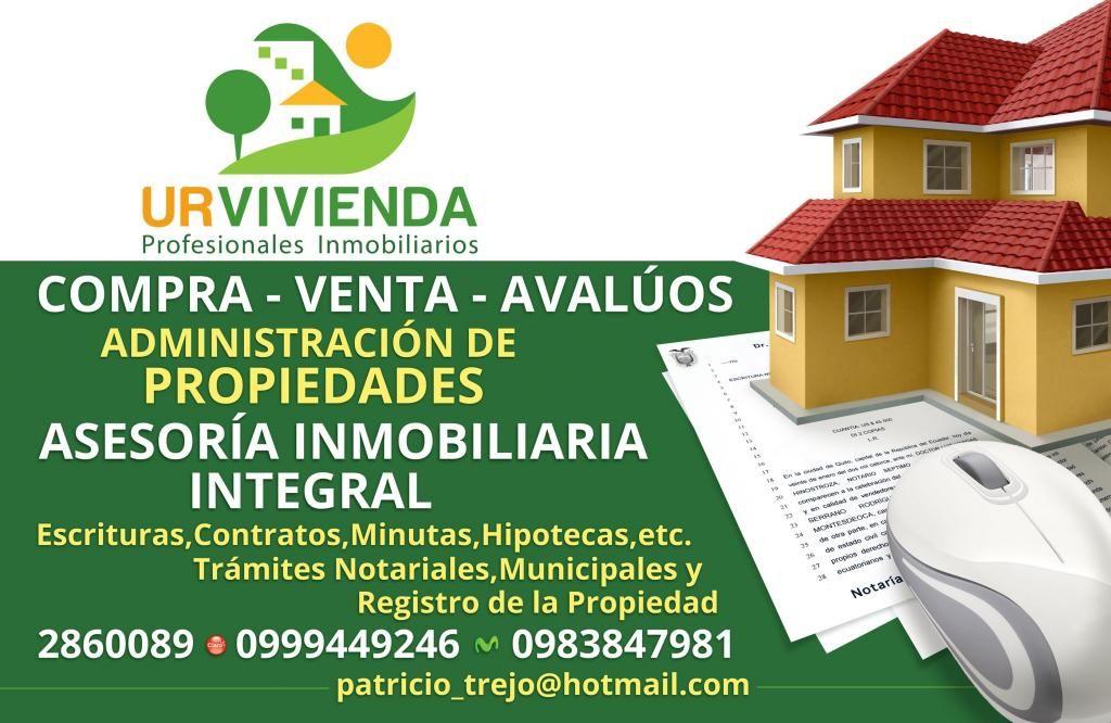 COMPRA VENTA DE BIENES INMUEBLES, CON TOTAL SEGURIDAD!!