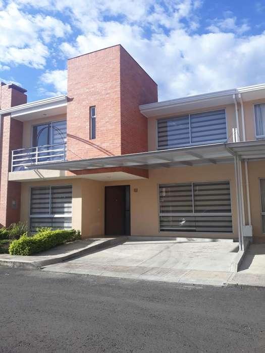 Venta Alquiler de Casa en Vallerobledo