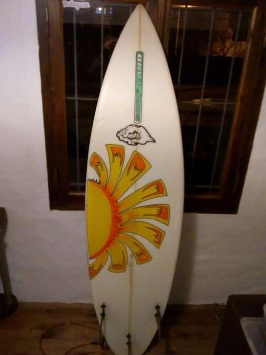 Vendo O Permuto Tabla Y Traje de Surf