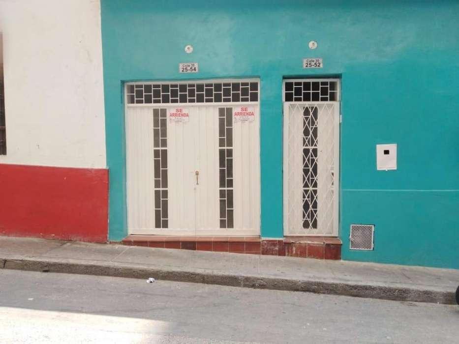 ARRIENDO LOCAL REMODELADO CENTRO