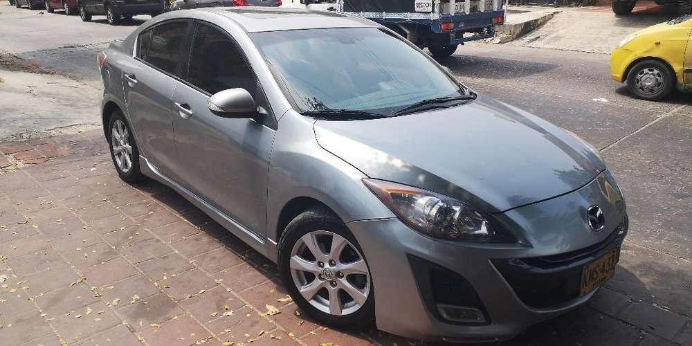 Mazda Mazda 3 2012 - 82000 km