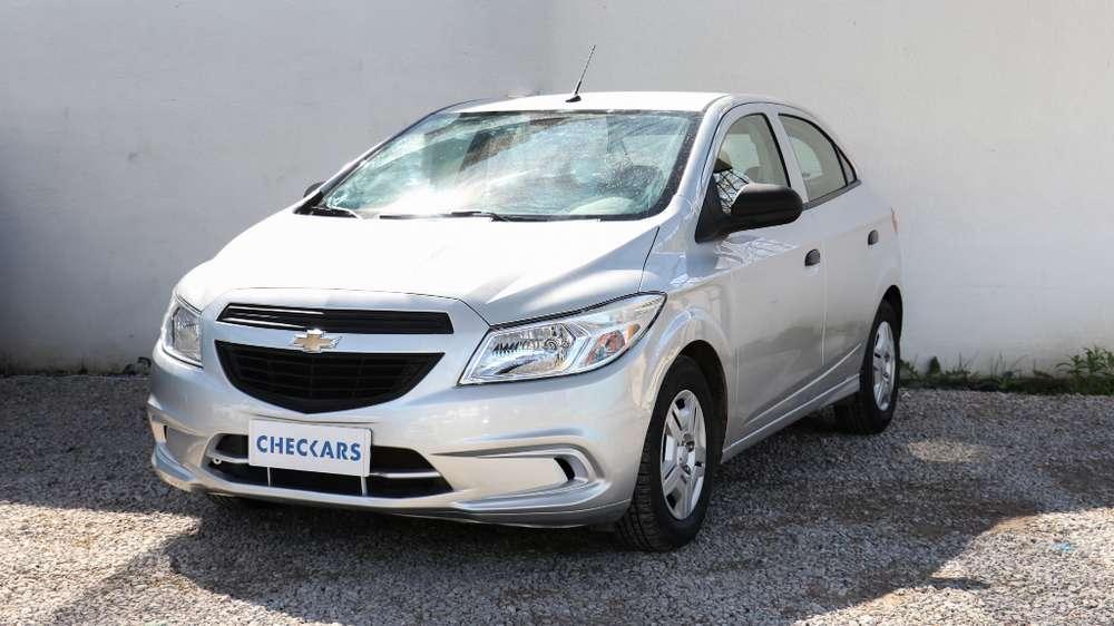 Chevrolet Onix 2017 - 67132 km