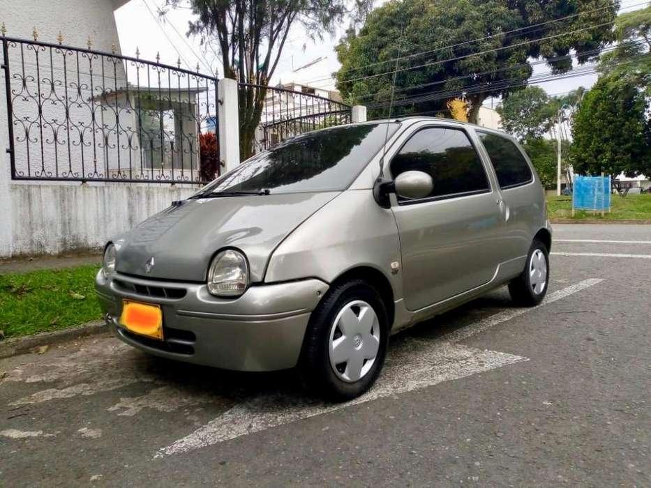 Renault Twingo 2012 - 86000 km