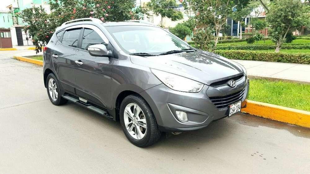 Hyundai Tucson 2013 - 66000 km