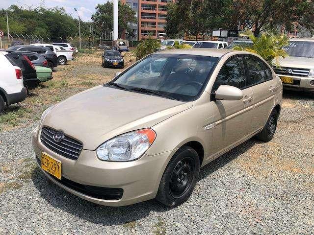 Hyundai Accent 2008 - 136000 km