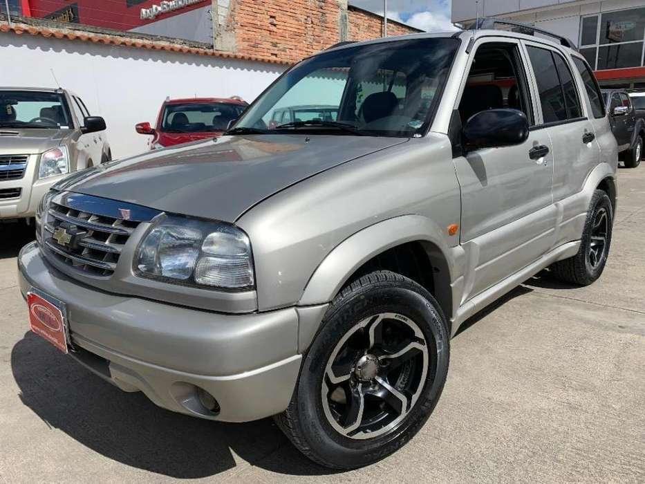 Chevrolet Grand Vitara 2009 - 185378 km