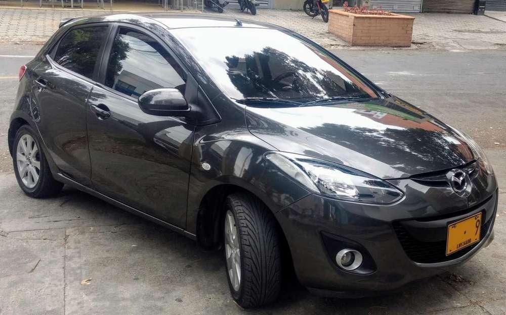 Mazda Mazda 2 2014 - 68000 km