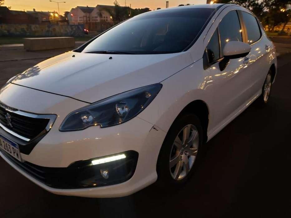 Peugeot 308 2016 - 30000 km