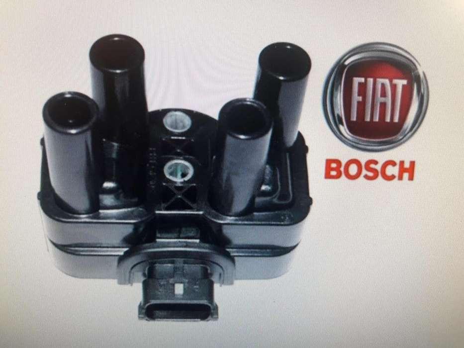 Bobina Fiat Linea 1.8
