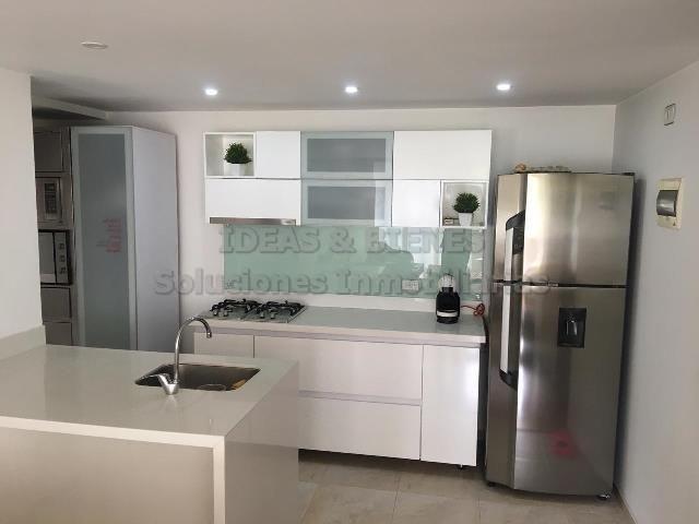 Apartamento en Venta Sabaneta Sector El Carmelo Còdigo:811390