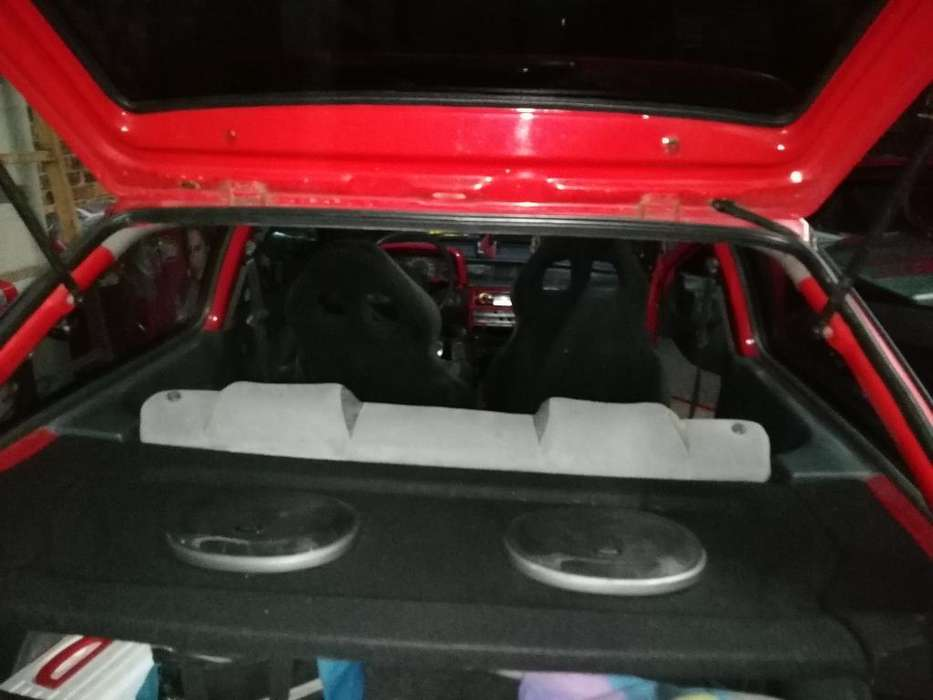 Chevrolet Swift 1994 - 0 km