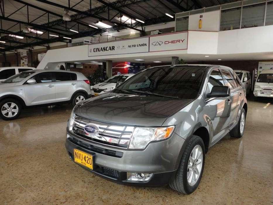 Ford Edge  2009 - 74000 km