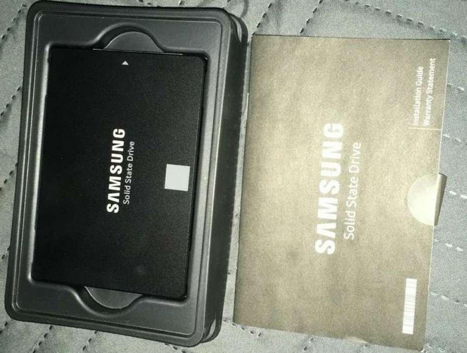 Disco Duro Ssd Samsung Evo 2 Teras