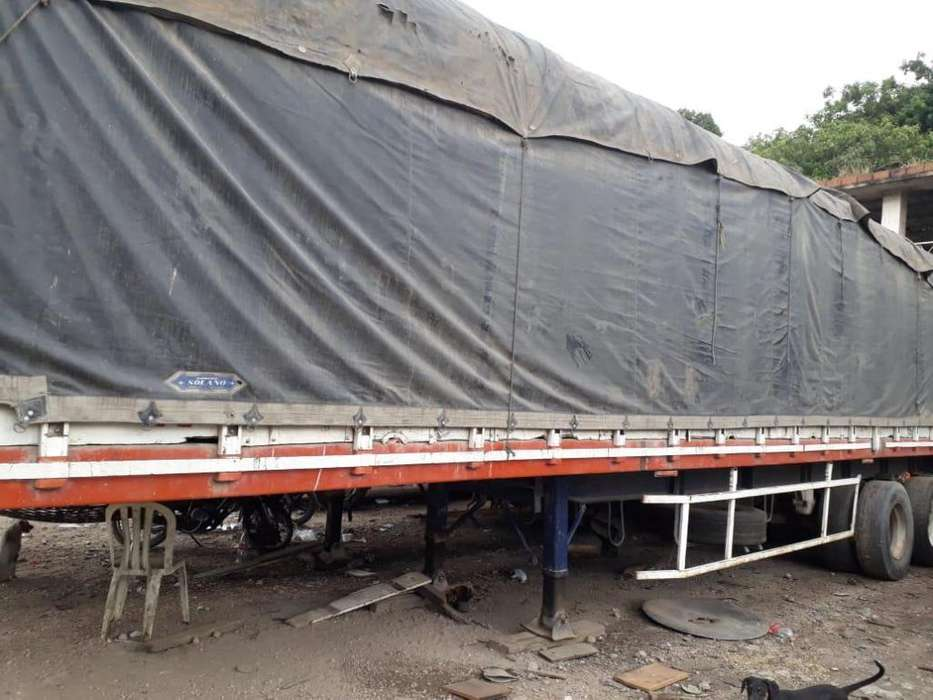 TRAILER TRACTOMULA DITE S.A.