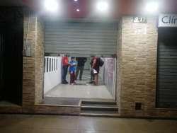 Local Comercial Los Olivos Muni