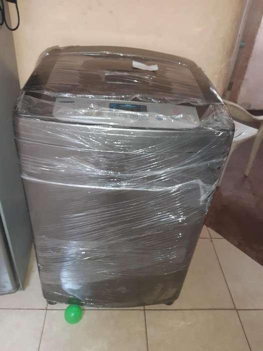 Lavadora Lg 32 Libras Doy Garantía