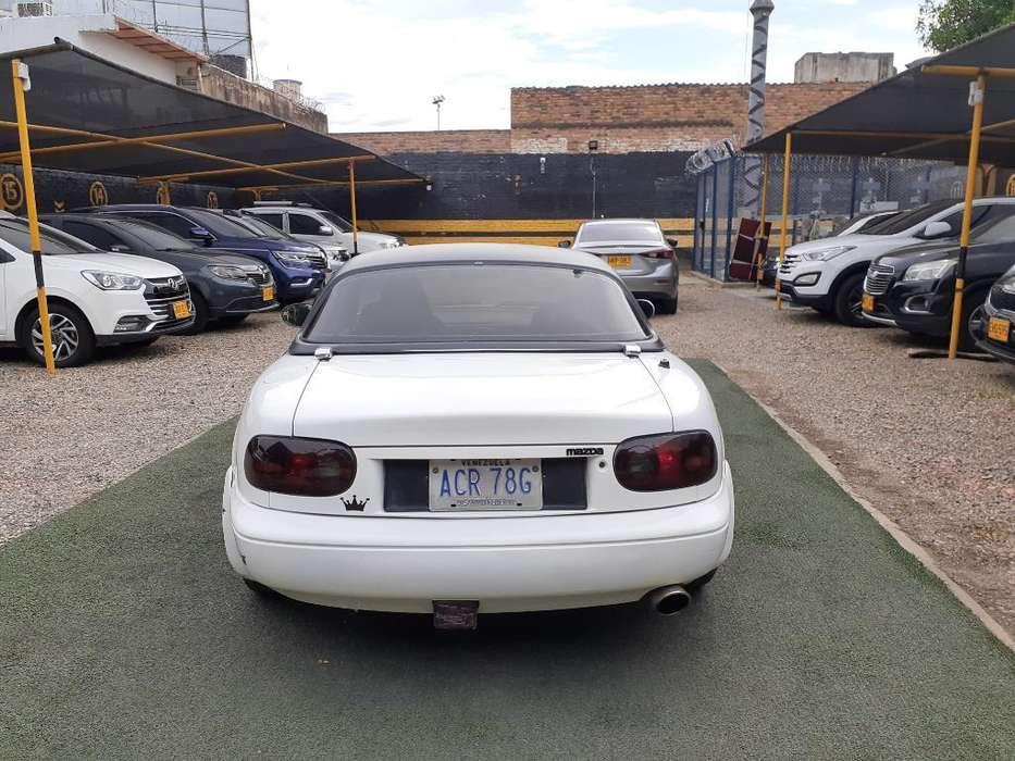 Mazda Miata 1993 - 137000 km