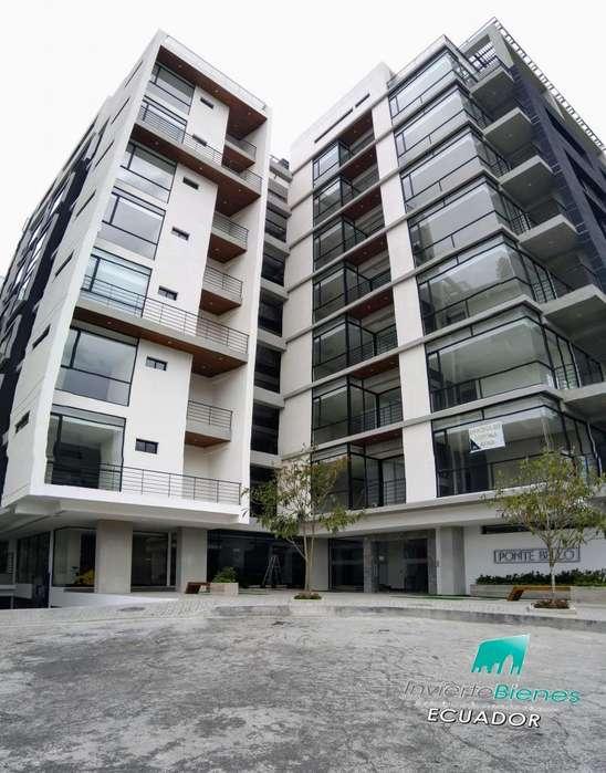 en venta departamento 2 habitaciones en la calle juan boussingault t reiis proximo al tunel guayasamin