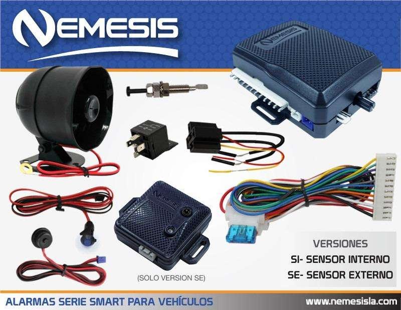 Alarmas de <strong>vehiculo</strong>s a domicilio // DANY