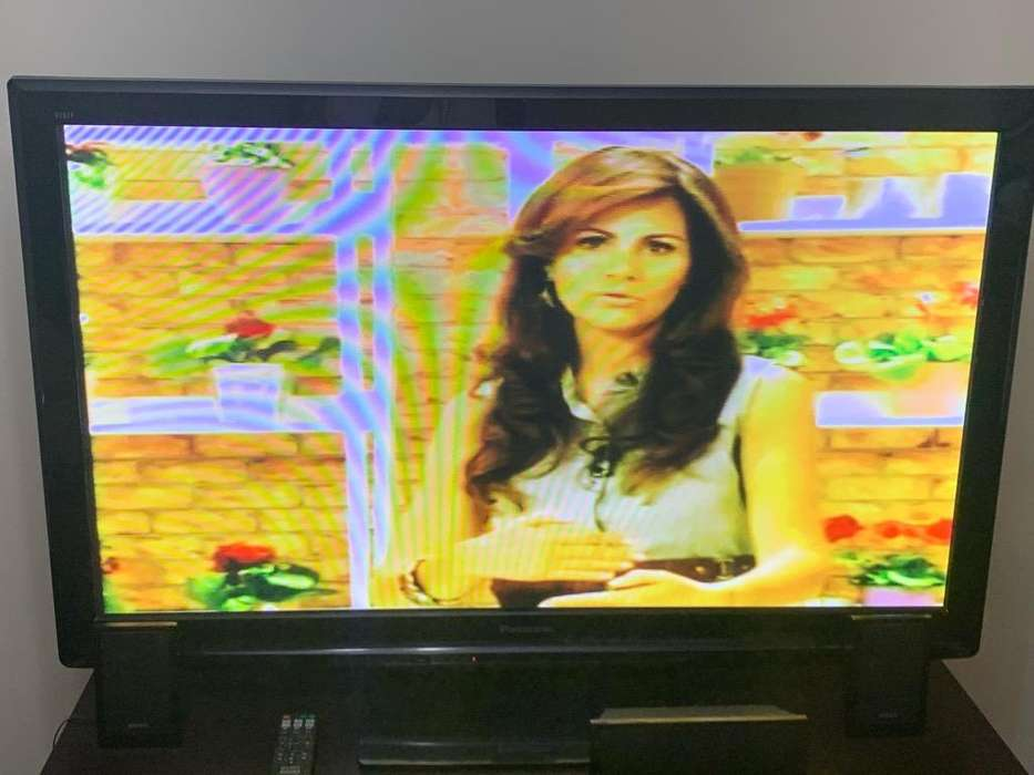 Tv Plasma 50 <strong>panasonic</strong>