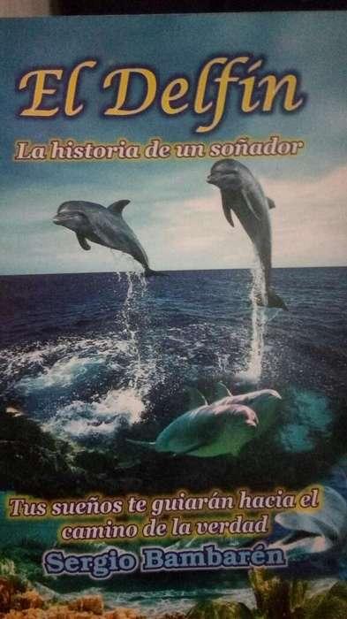 Vendo Obra El Delfin-la Historia de Un S