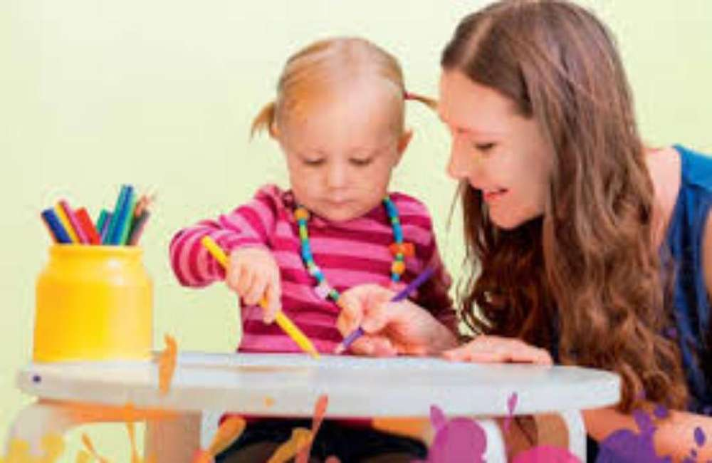 Acompañamiento Pedagógico Infantil